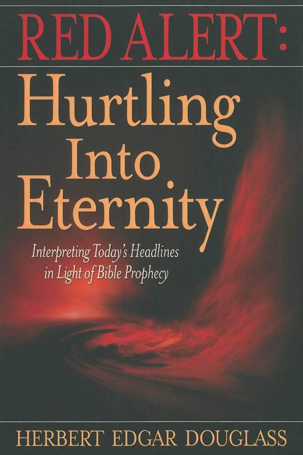 Red Alert: Hurtling Into Eternity