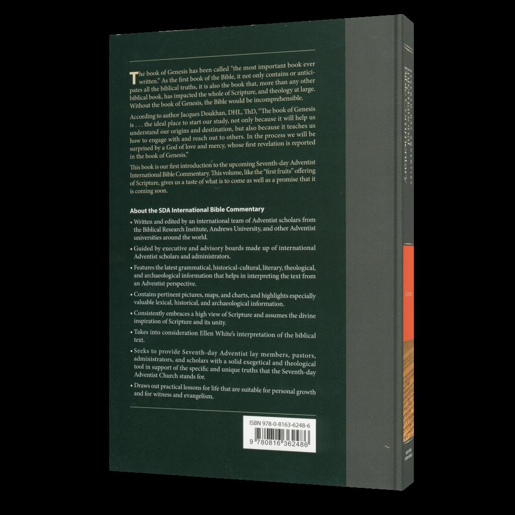 Sda international bible commentary genesis